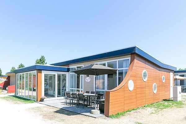 Sommerhus i South Holland