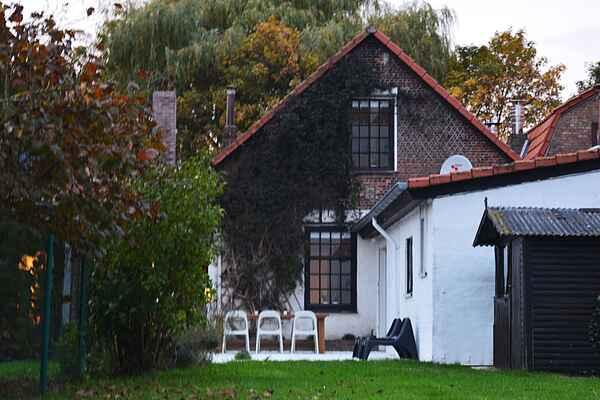 Sommerhus i Aardenburg