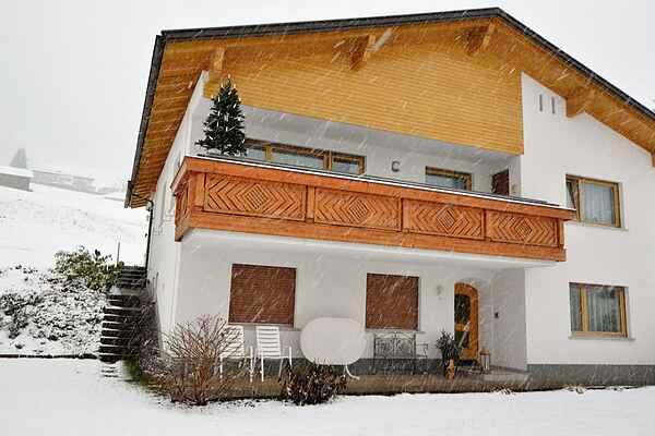 Lägenhet i Dalaas