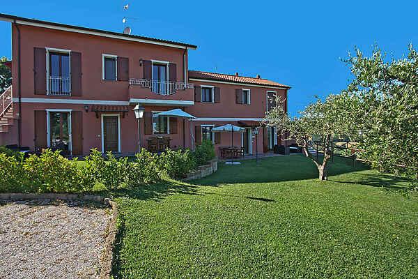 Villa i Pesaro