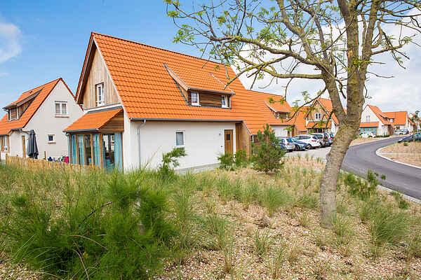 Villa in Bredene