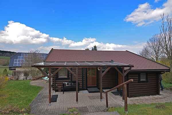Sommerhus i Sudeck