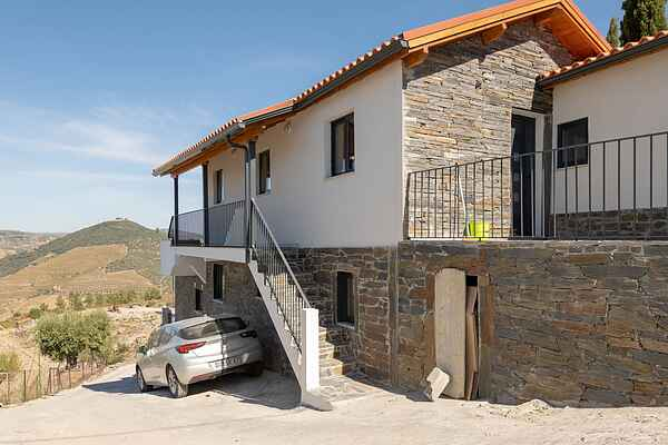 Sommerhus i Valença do Douro