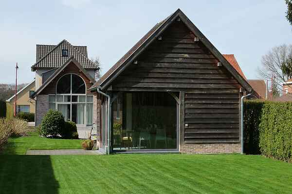 Holiday home in Aalter