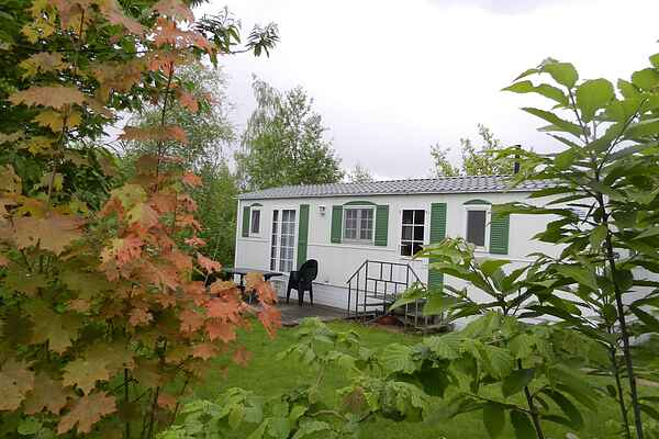 Mobile home i Turnhout
