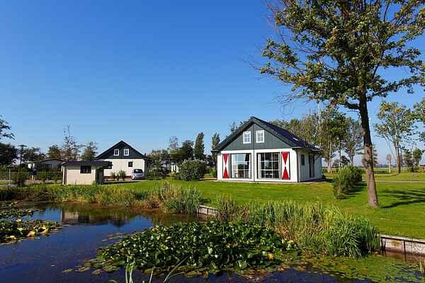 Hytte i Berkhout