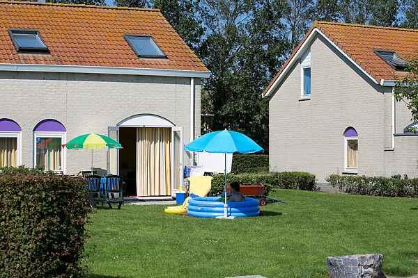 Sommerhus i Renesse