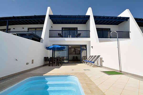 Sommerhus i Tías