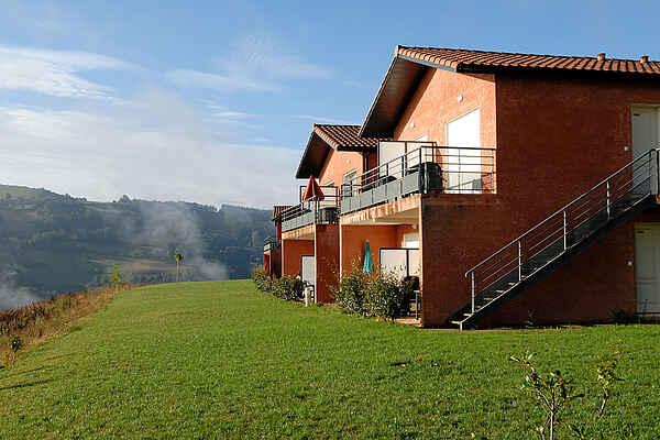 Sommerhus i Valence-d'Albigeois
