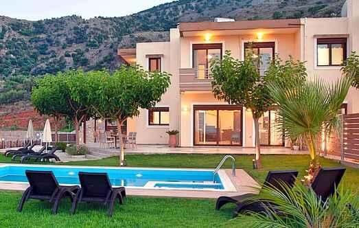 Villa mh66399