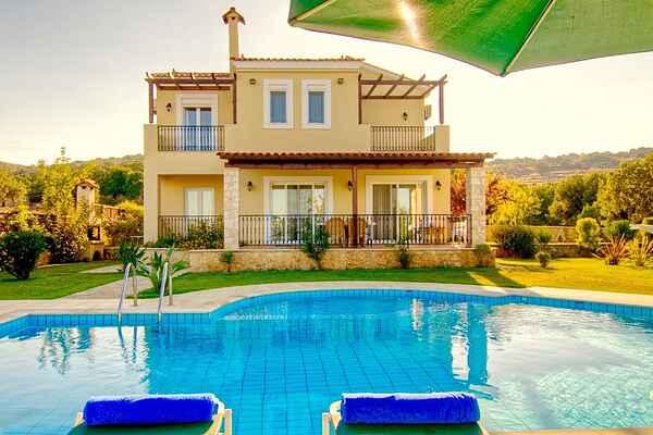 Sommerhus i Rethymno