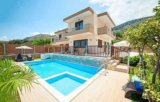 Villa mh66400