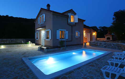 Holiday home mh66404