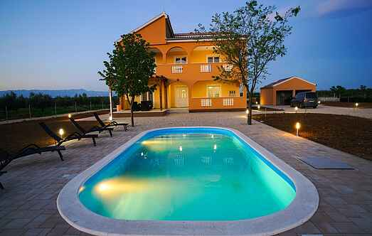 Holiday home mh66402