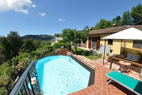Sommerhus i Nocchi