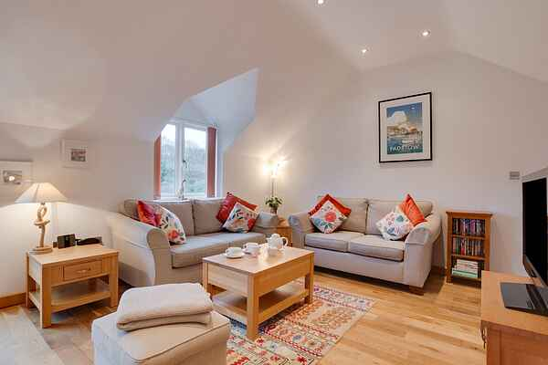 Holiday home in Little Petherick