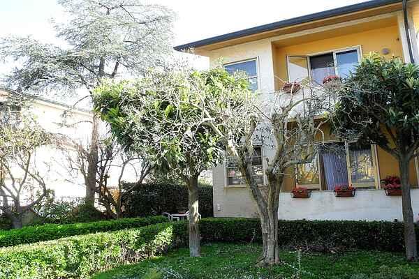 Sommerhus i Viareggio