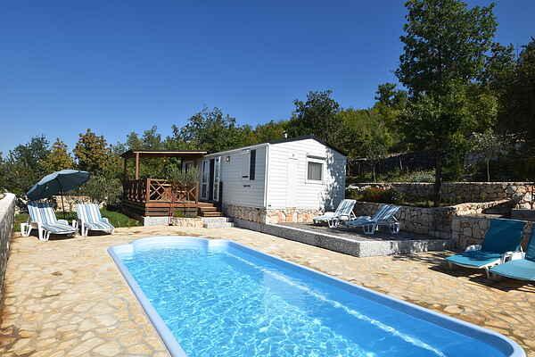 Sommerhus i Trilj