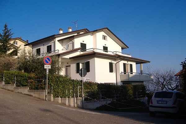 Villa i Gemmano