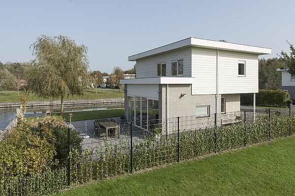 Holiday home in Zeewolde