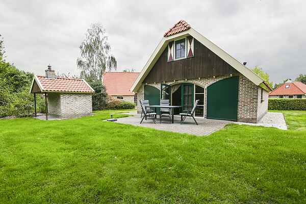 Holiday home in IJhorst