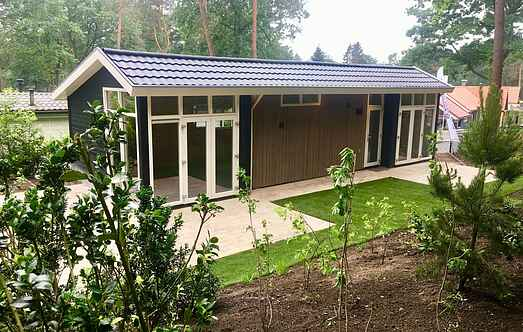 Cottage mh66570