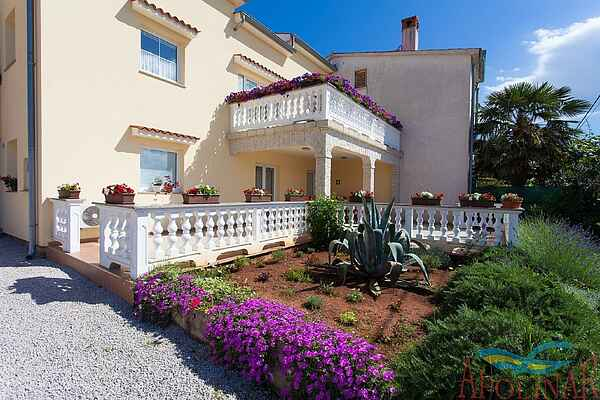 Sommerhus i Malinska