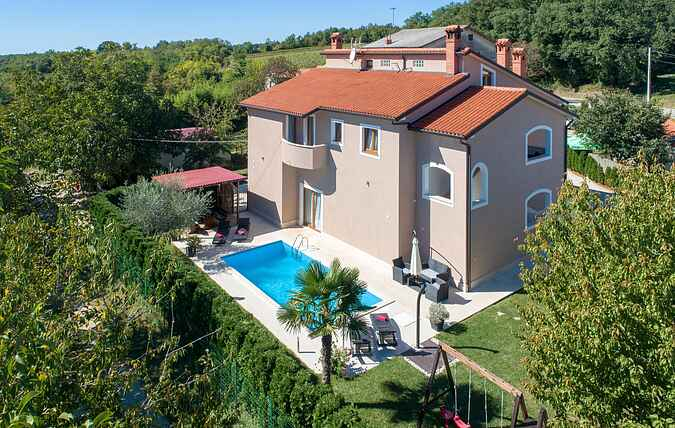 Villa mh66592