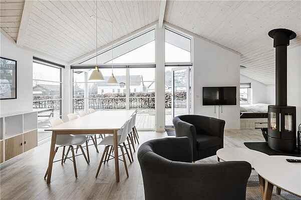 Sommerhus i Rødvig Stevns