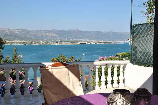 Sommerhus i Trogir