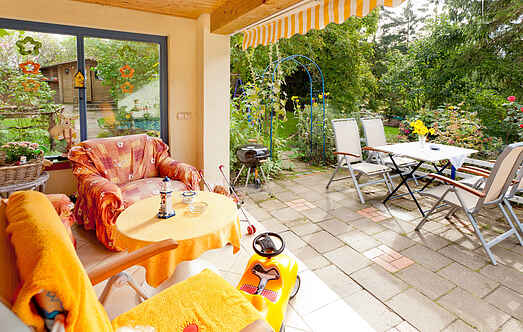 Holiday home mh66705