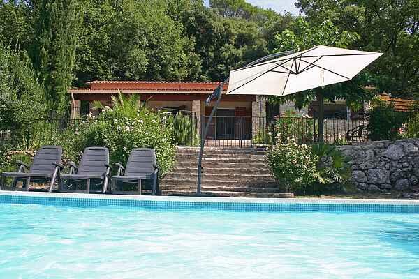 Villa in Bargemon