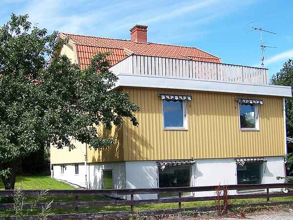 Holiday home in Strömstad