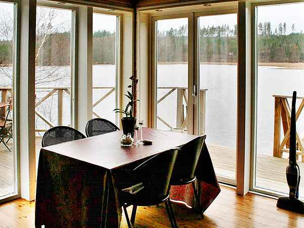 Holiday home in Tranås NO