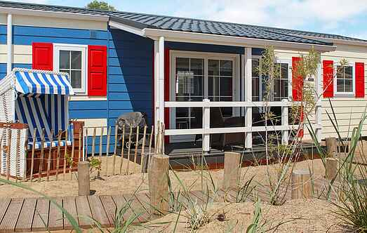 Holiday home mh48641
