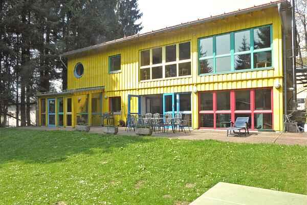 Sommerhus i Bockswiese
