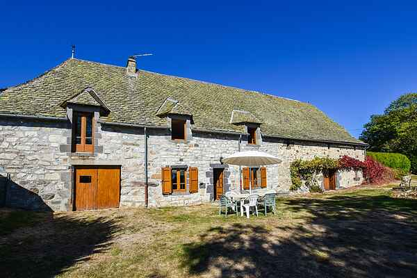 Holiday home in Oradour