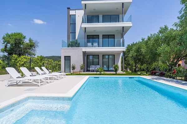 Villa i Bibinje