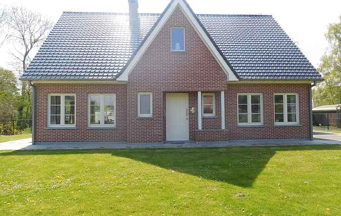 Holiday home mh66877