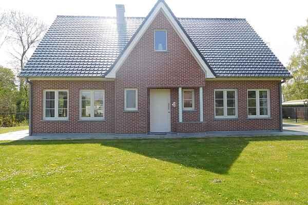 Sommerhus i Hengstdijk