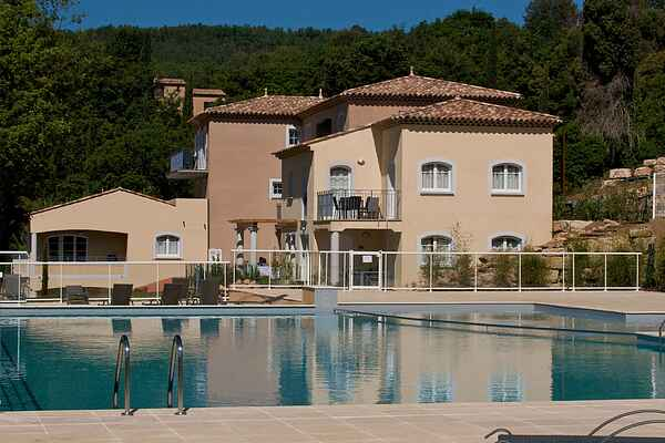 Apartment in Fayence