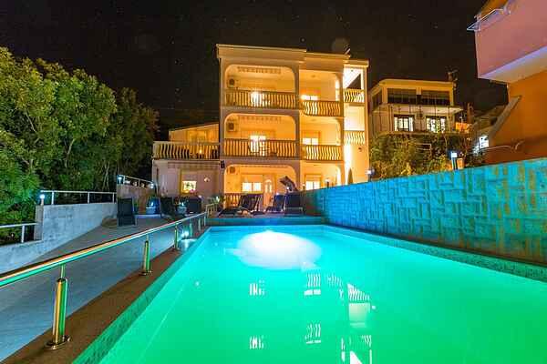 Ferienwohnung in Crikvenica
