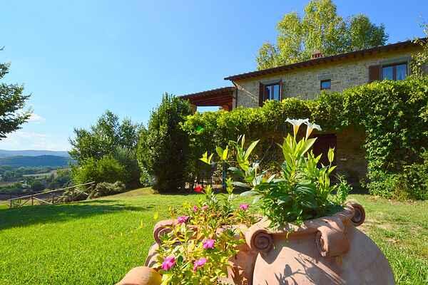 Sommerhus i Marsciano
