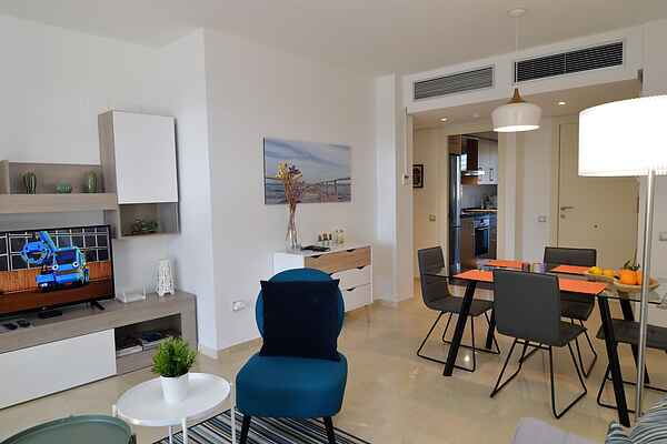 Apartment in San Miguel de Salinas