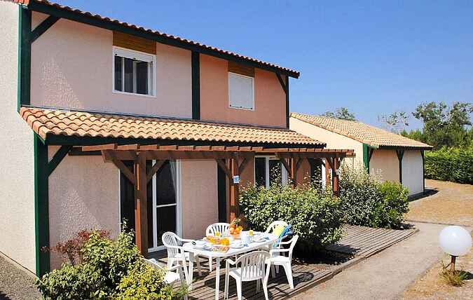 Holiday home mh25411
