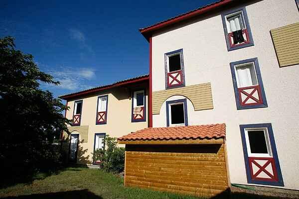 Sommerhus i Soustons
