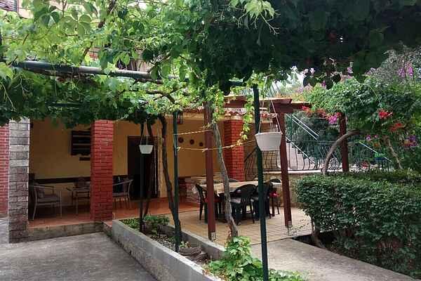 Sommerhus i Preko