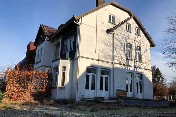 Ferienhaus in Beringen