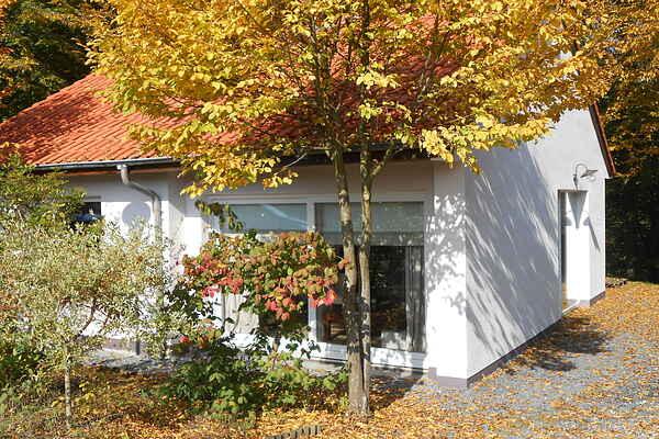 Ferienhaus in Virton