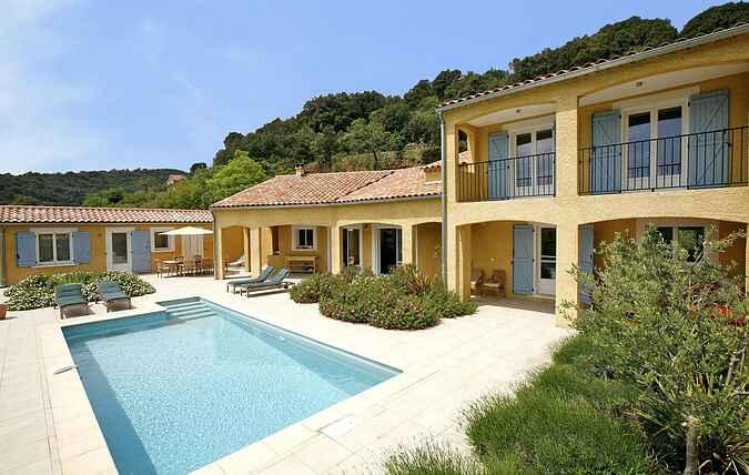 Villa mh66304